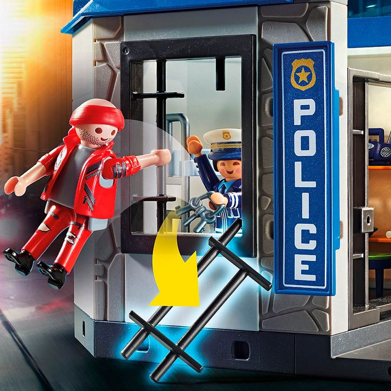 Playmobil-City-Action-Policia--escape-de-prision_2