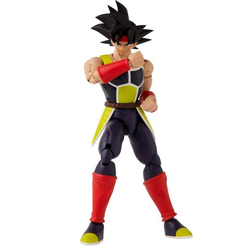 Dragon Ball Dragon Stars Series Figura Bardock