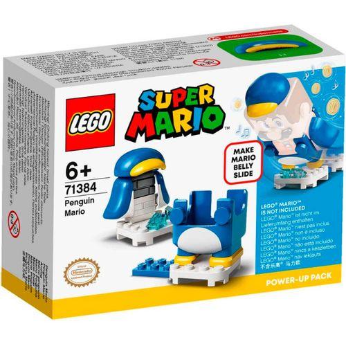 Lego Mario Pack Potenciador: Mario Polar