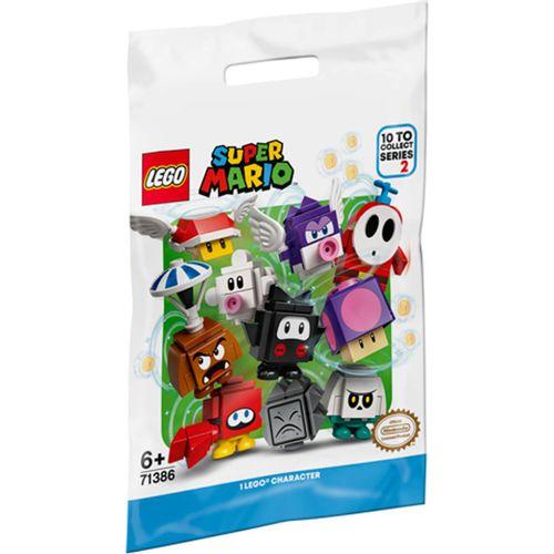Lego Mario Sobre Sorpresa Serie 2