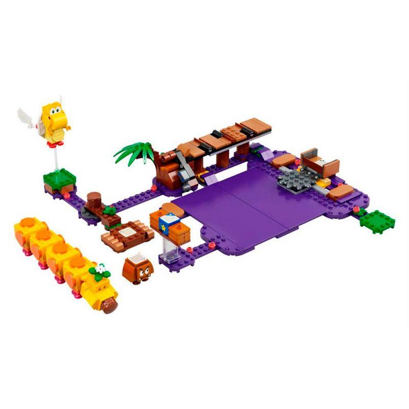 Lego-Mario-Expansion-Pantano-Venenoso-de-Floruga_1