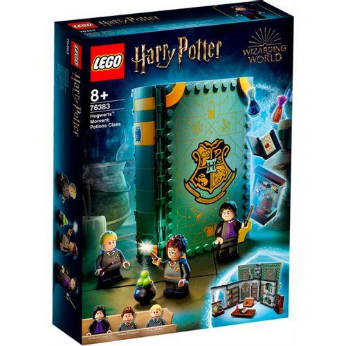 Lego Harry Potter Momento Hogwarts: Clase Pociones