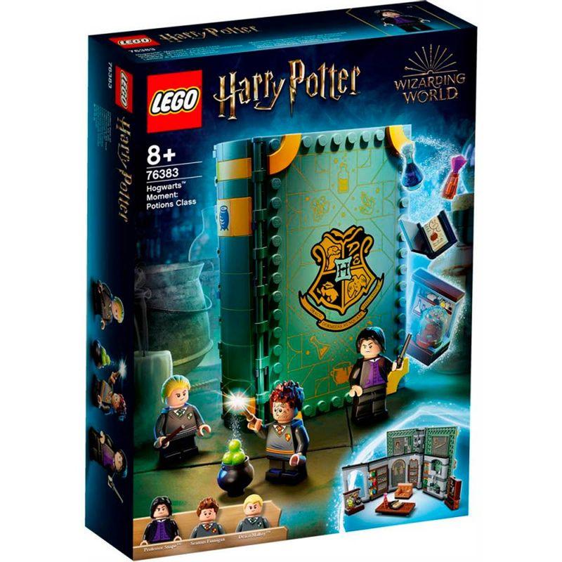 Lego-Harry-Potter-Momento-Hogwarts--Clase-Pociones
