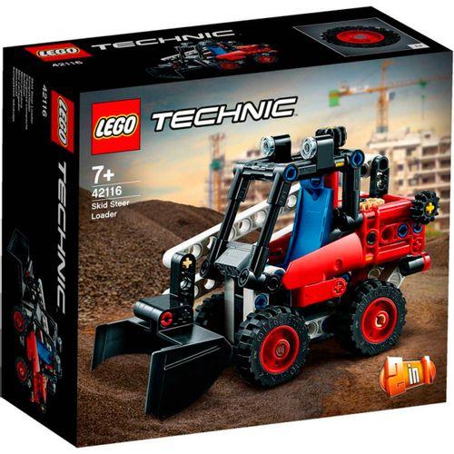 Lego Technic Minicargadora