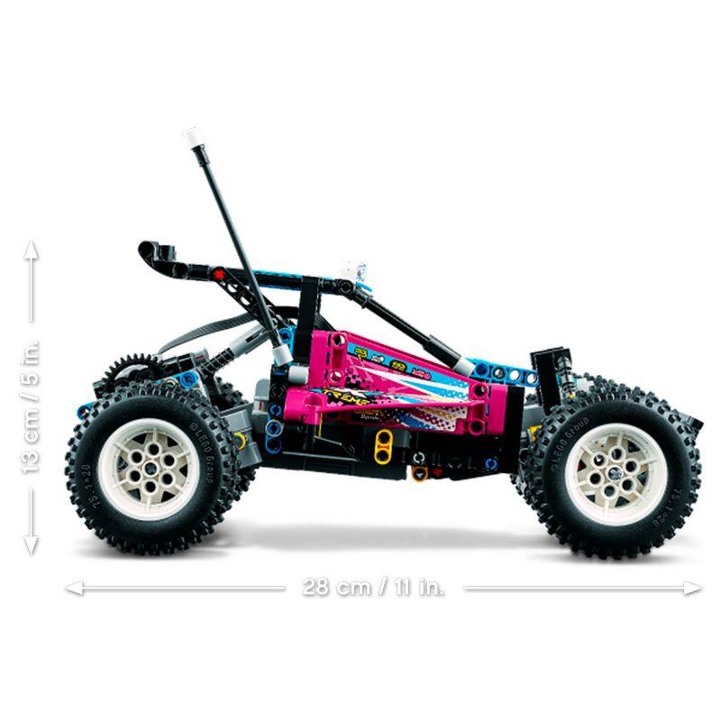 Lego-Technic-Buggy-Todoterreno_1