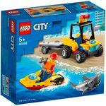 Lego-City-Quad-de-Rescate-Costero