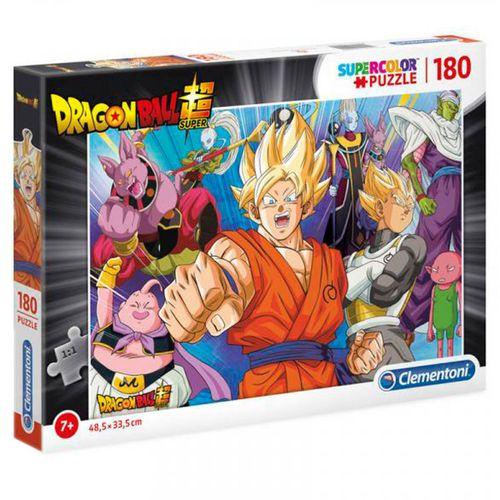 Dragon Ball Puzzle 180 Piezas