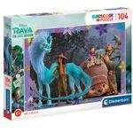 Raya-y-el-Ultimo-Dragon-Puzzle-104-Piezas