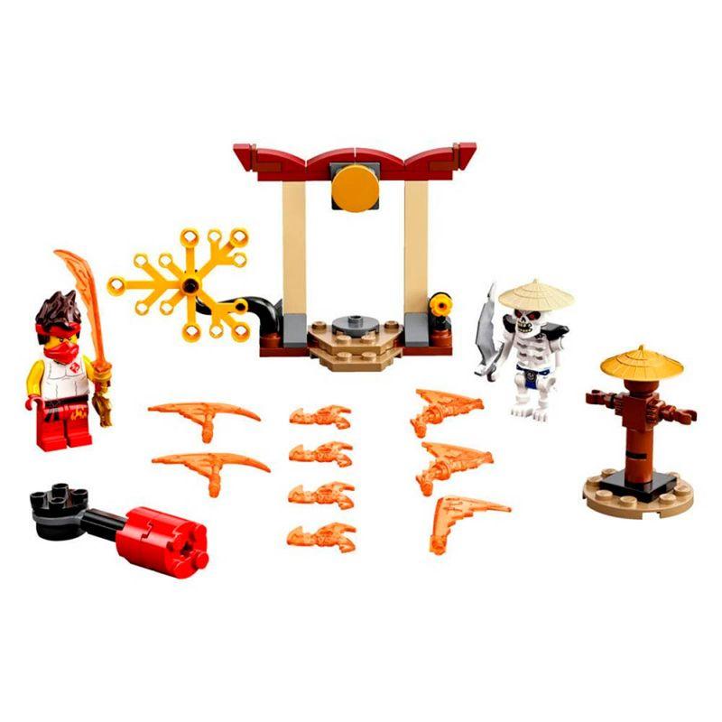 Lego-Ninjago-Set-de-Batalla--Kai-vs-Skulkin_1