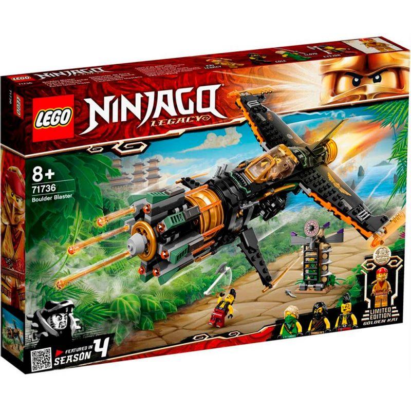 Lego-Ninjago-Destructor-de-Roca