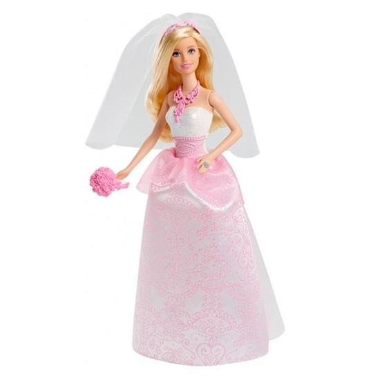 Barbie-Novia