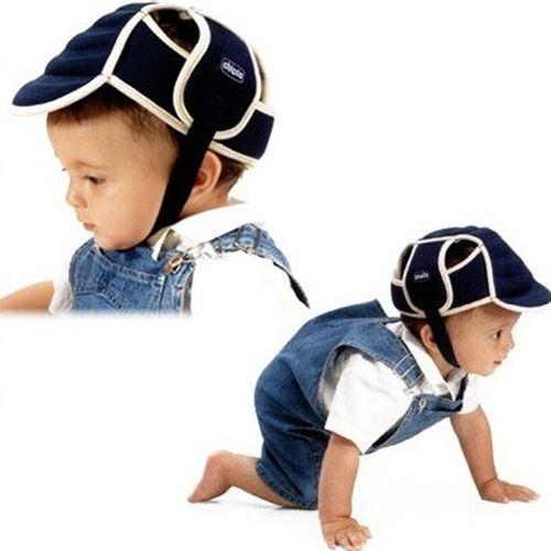 Casco protector de chichones bebé /Chichonera