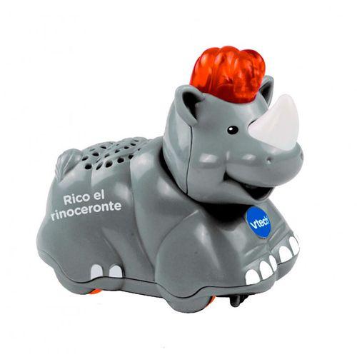 Tut Tut Animals Figura Rinoceronte