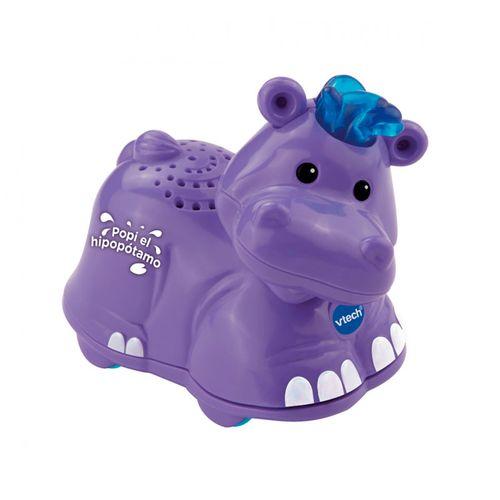 Tut Tut Animals Figura Hipopótamo