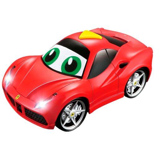 Ferrari Light and Sounds 488GTB