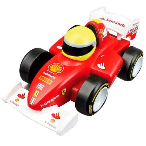 Ferrari Touch & Go F2012