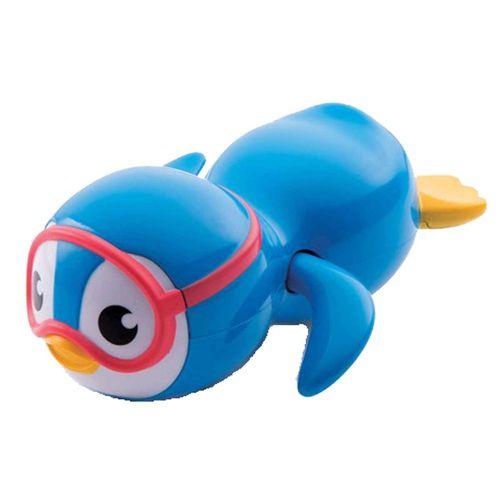 Pingüino de Baño Nadador