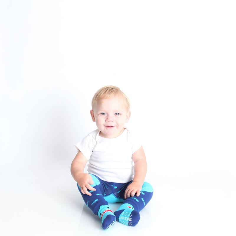Leggin-Calcetines-gateo-Tiburon-6-12-meses_11