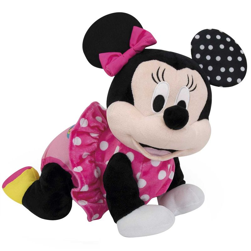 Baby-Minnie-Gateos