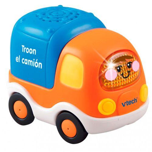 Tut Tut Bólido Troon el Camión