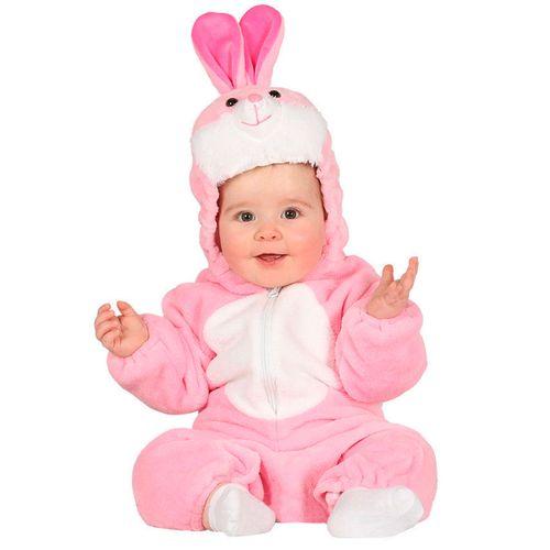 Disfraz Conejito Baby