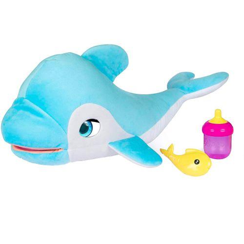 Club Petz Peluche Blu Blu El Delfín Bebé