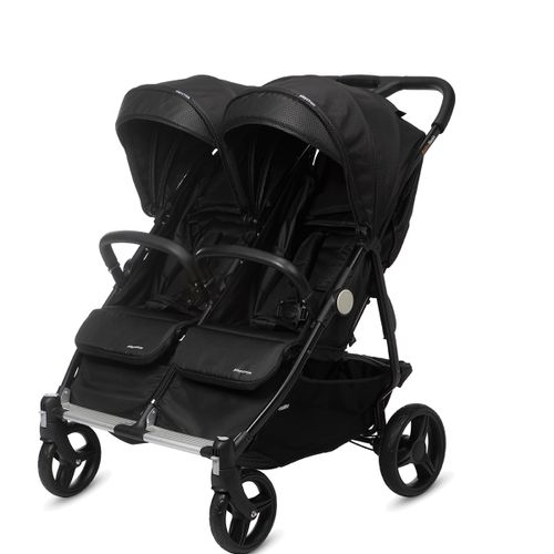 Silla Gemelar BabyTwin New Irongate