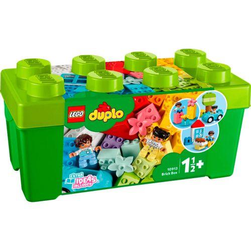 Lego Duplo Caja de Ladrillos