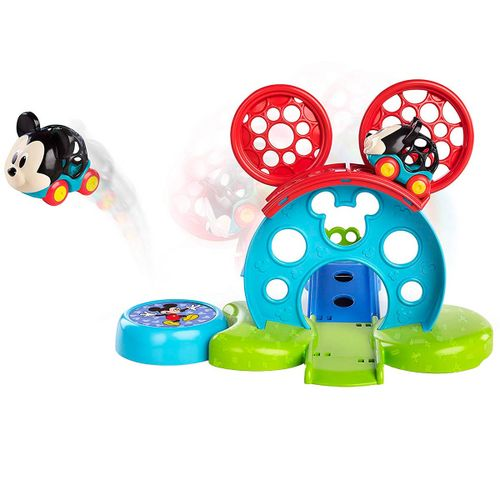OBall Go Grippers Playset Mickey Mouse