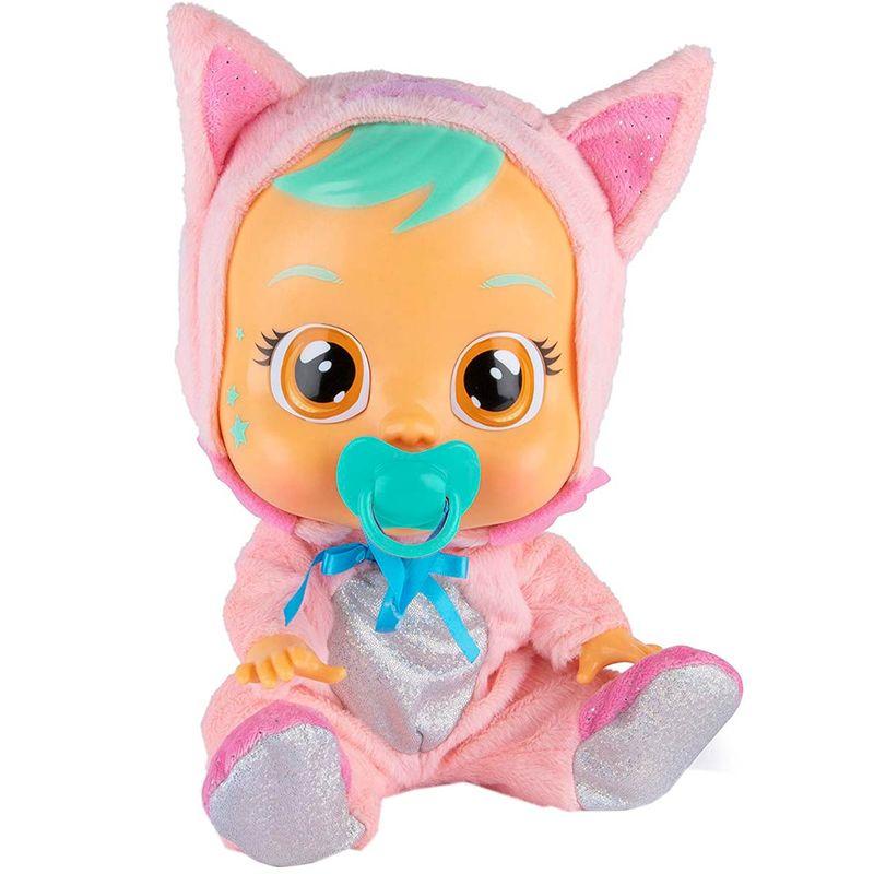 Bebes-Llorones-Fantasy-Foxie