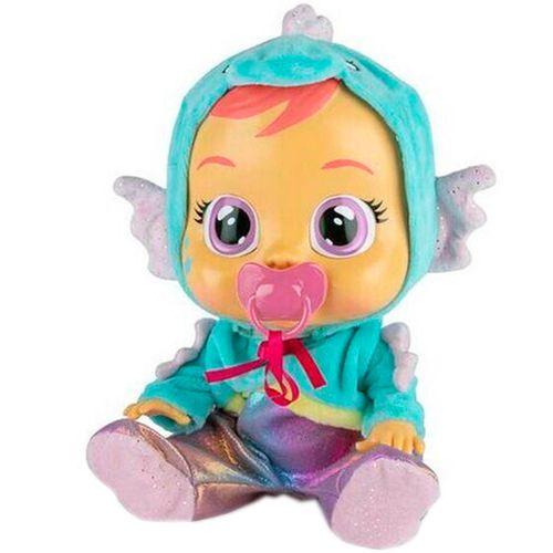 Bebés Llorones Fantasy Nessie