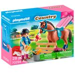 Playmobil-Country-Set-Granja-Caballos