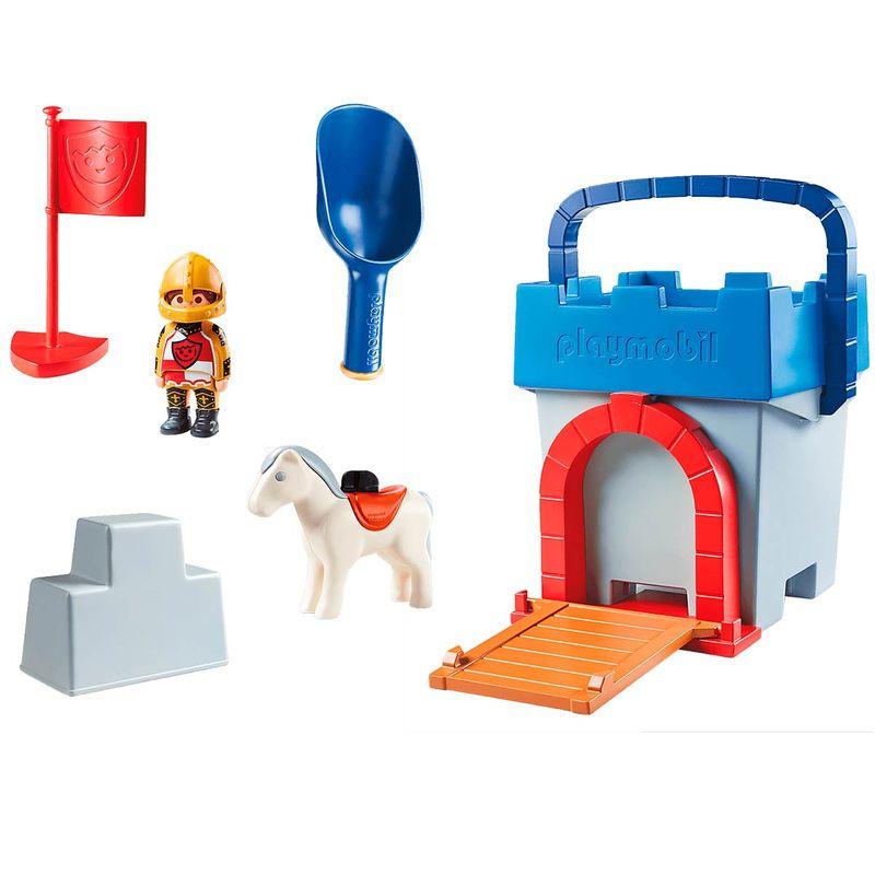 Playmobil-123-Sand-Cubo-Castillo_1