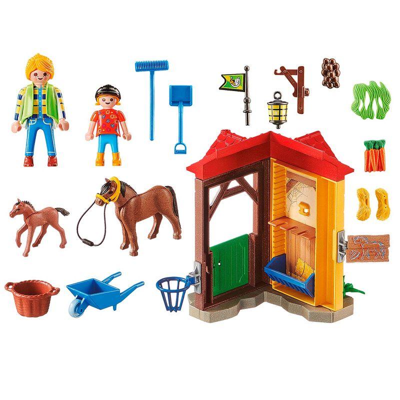 Playmobil-Starter-Pack-Granja-de-Caballos_1