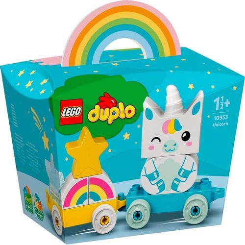 Lego Duplo Unicornio