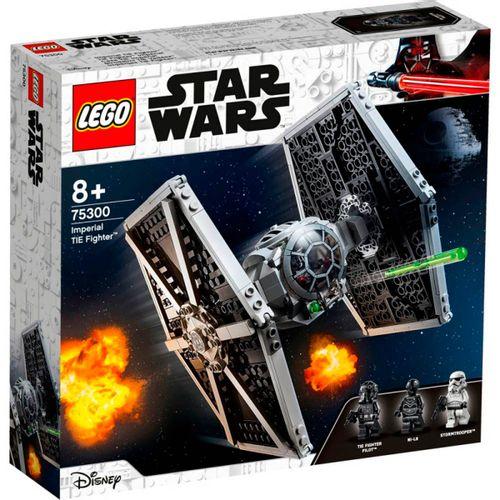 Lego Star Wars Caza TIE Imperial