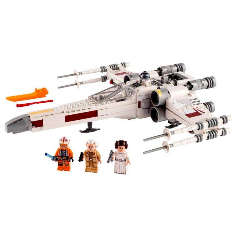 Lego-Star-Wars-Caza-Ala-X-de-Luke-Skywalker_1