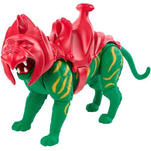Masters del Universo Figura Gato de Batalla