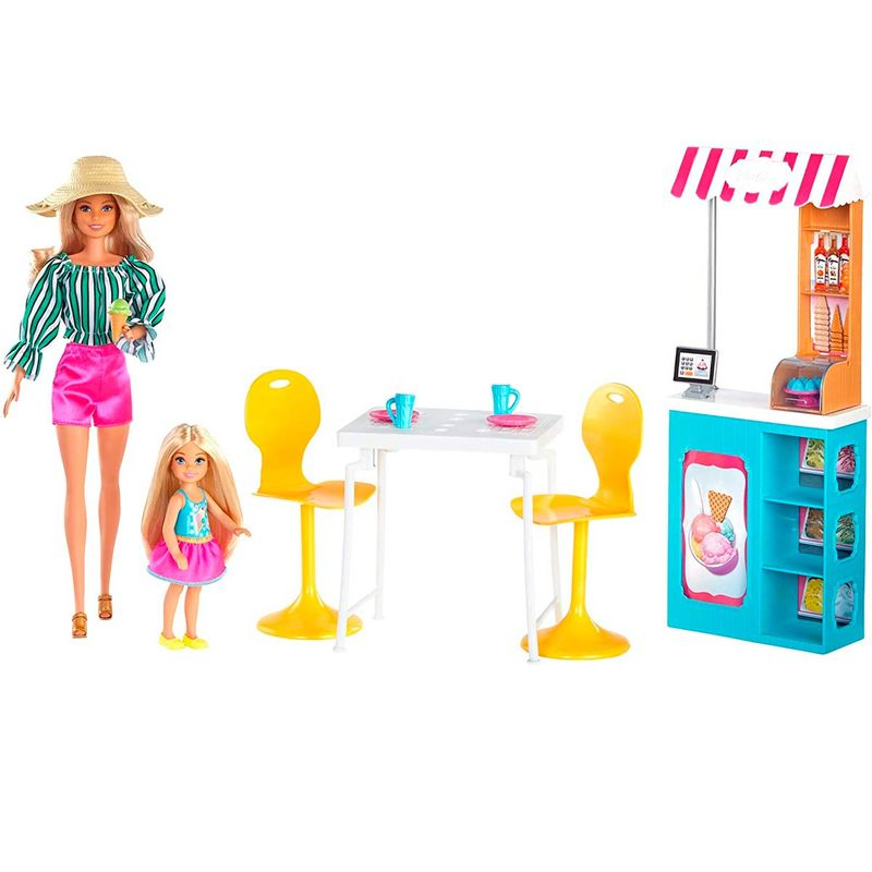 Barbie-y-su-Heladeria-con-Muñeca_1