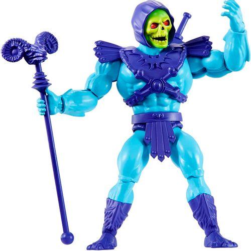 Masters del Universo Figura Skelletor