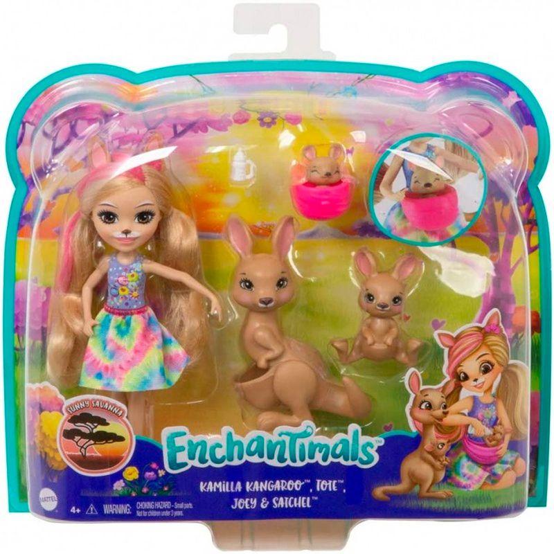 Enchantimals-Kamilla-Kangaroo---sus-Amigos_6