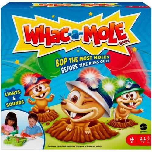 Whac-A-Mole Juego de Mesa