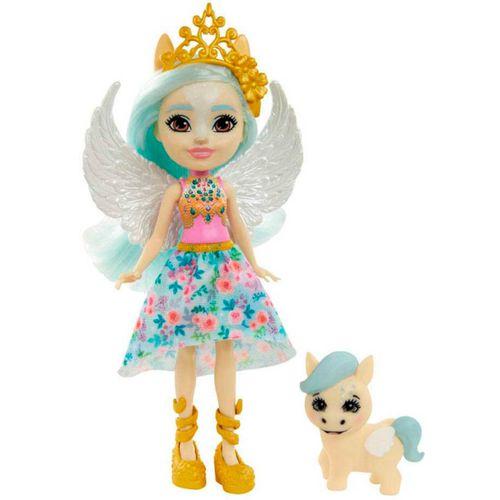 Enchantimals Royals Paulina Pegaso & Wingley