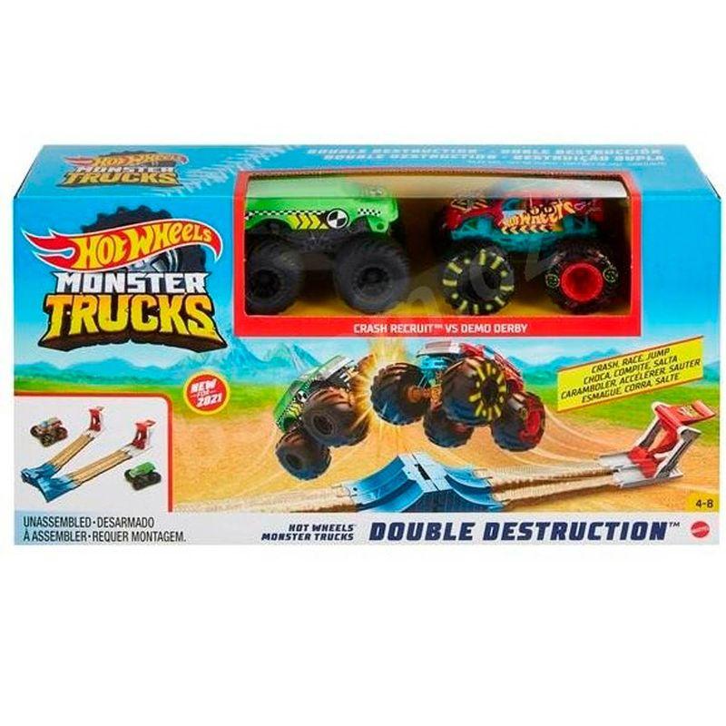 Hot-Wheels-Monster-Truck-Pista-Doble-Destruccion_2