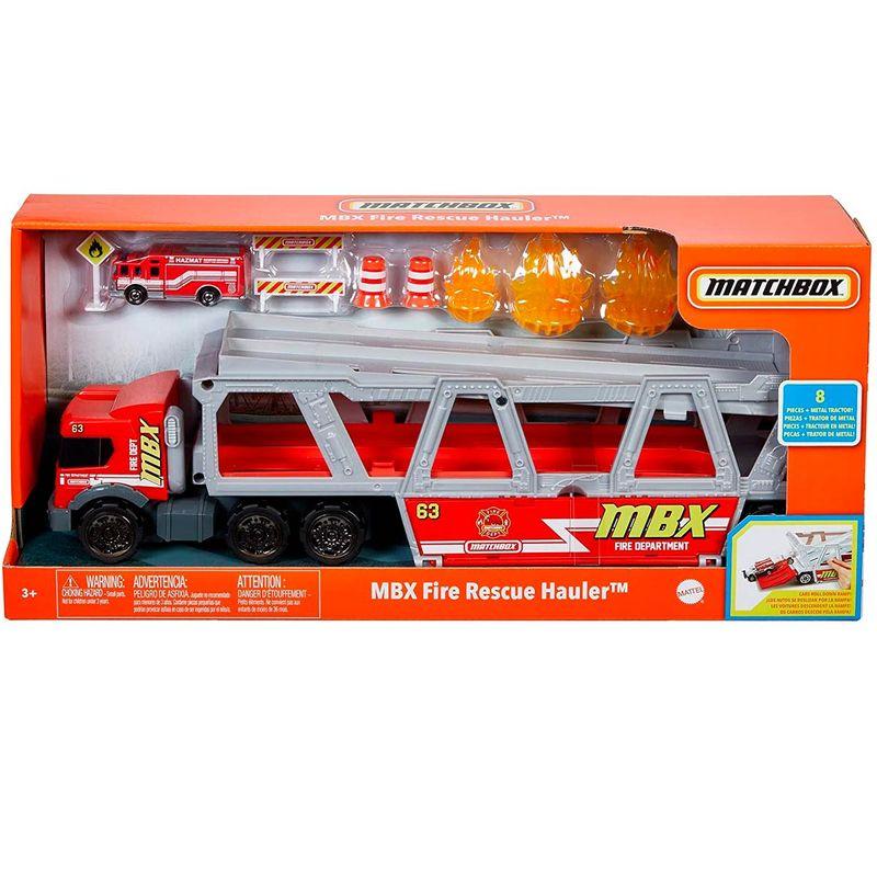 Matchbox-Camion-Bomberos-Rescate-Fuego_5