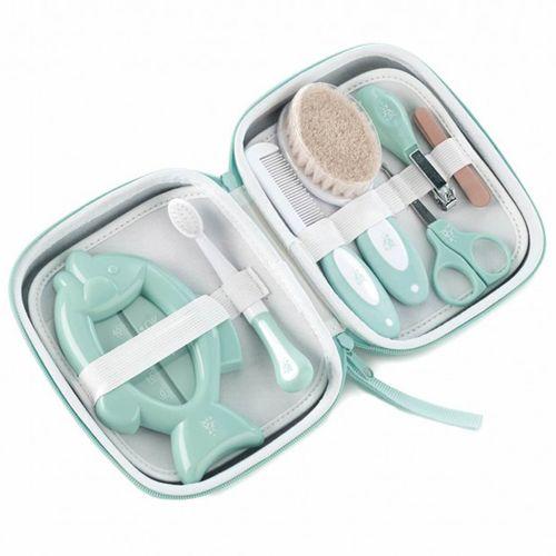 Kit Higiene para Bebé Mint