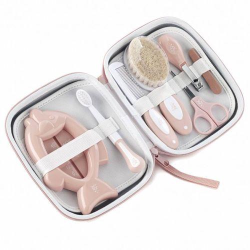 Kit Higiene para Bebé Pale