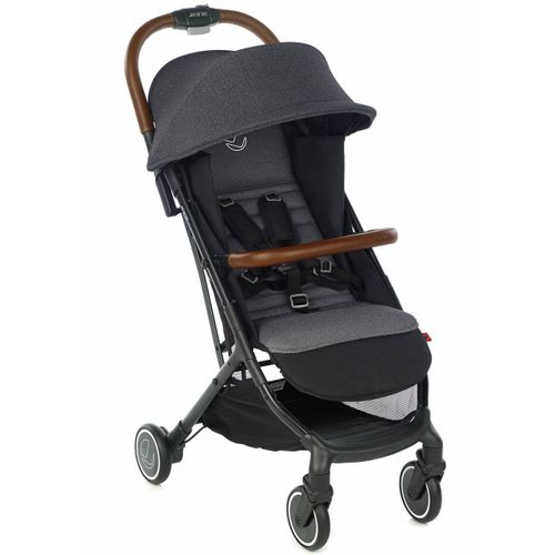 Silla Rocket 2 +0 M Cold Black