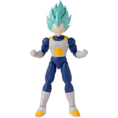 Dragon Ball Super Stars Figura SS Blue Vegeta