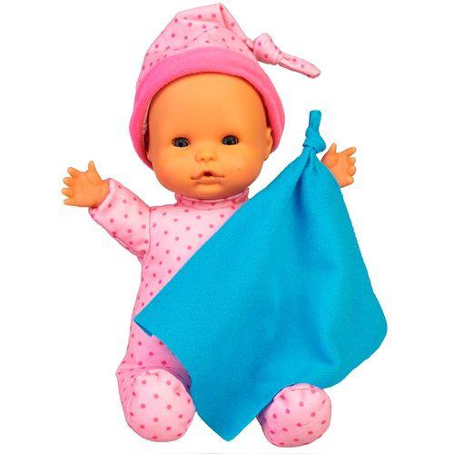 Nenuco Baby Talks ¡Dormimos!